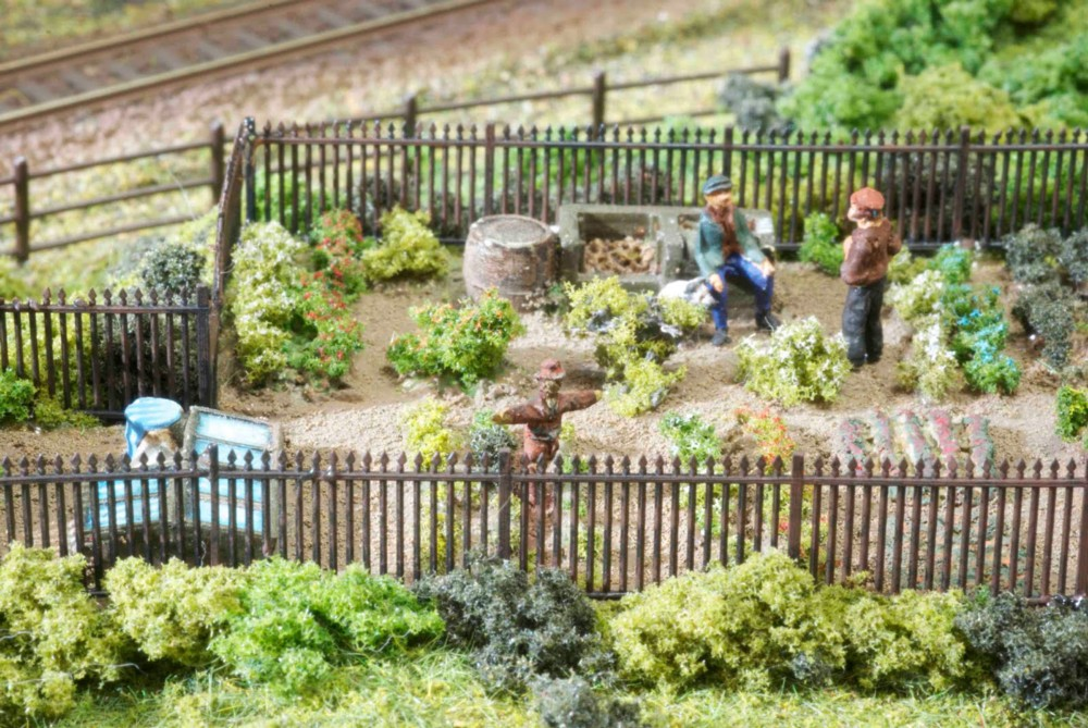 TimeCast Model Railway Gallery Page